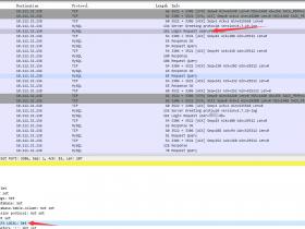 Mysql任意读取客户端文件